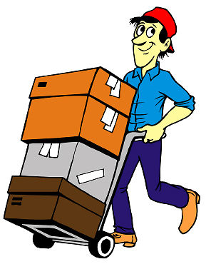 Home Removals – What Are My Options?