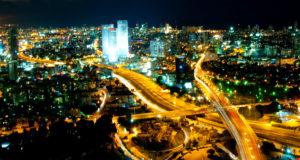 5 Things to do in Tel Aviv, Israel