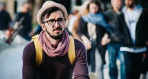 3 Top Tips for Travelling with Glasses