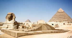 Egypt – The History