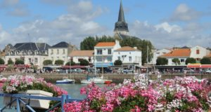What to do in Vendee et Charente