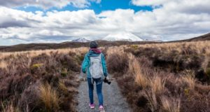 Long-Distance Hiking Trails in the UK