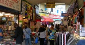 London's Finest Shopping Markets