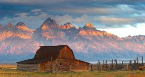 Must-Have Experiences in Jackson Hole