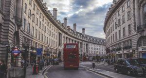 5 Favourite Photos of London