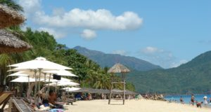 The top beaches of Southeast Asia