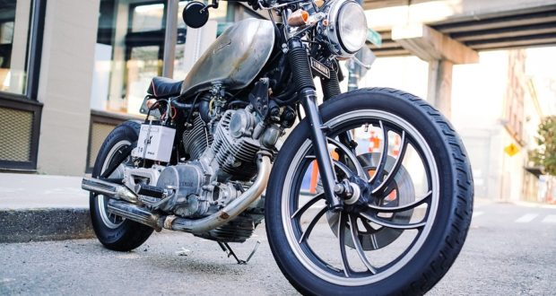 6 Rules About Motorcycle Tire Traction