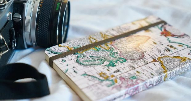 Preserving Travel Memories