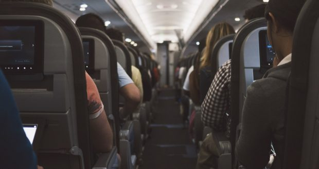 6 Tips to Make Flying with Restless Leg Syndrome More Bearable