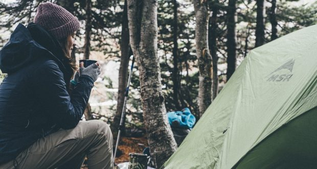 Taking Your First Camping Trip: Everything That You Should Know