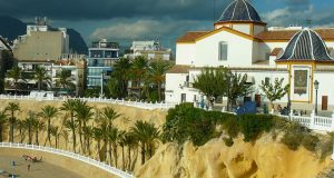 Escape to Costa Blanca: your home away from home