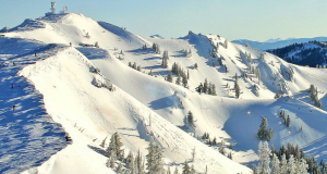 What I Learned During My Idaho Skiing Vacation