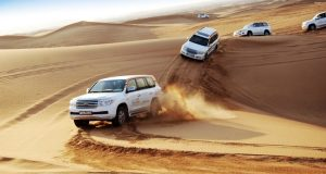 Best Family Tours in Dubai