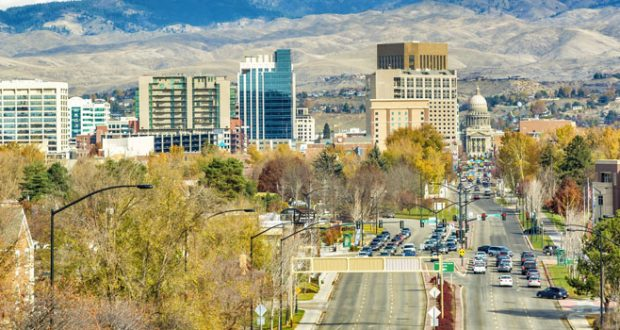 Boise Idaho, The New United States Tourist Destination