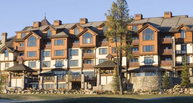 Where To Stay When Visiting Idaho