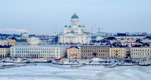 Most beautiful travel destinations in Finland