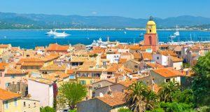 10 spots to visit in Saint-Tropez