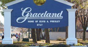 Elvis Presley Sites to Visit in Memphis