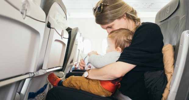 6 Essential Tips for Traveling with a Baby: First Vacations