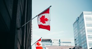 How to set up a new life in Canada