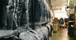 How To Set Up a Clothing Warehouse in Canada