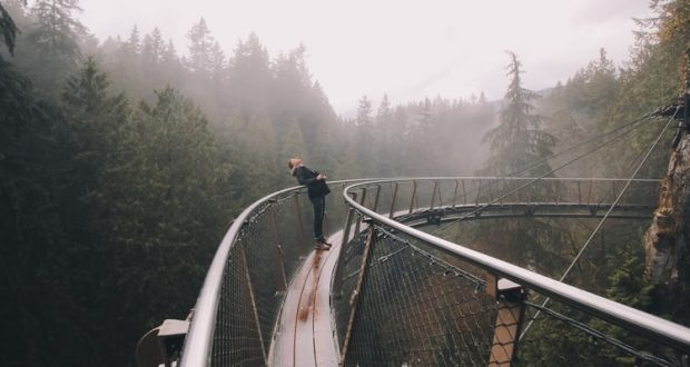 6 Fun Things To Do in Vancouver