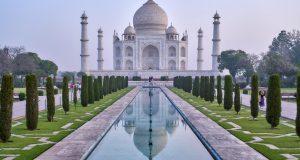 Traveling to India during the Coronavirus pandemic